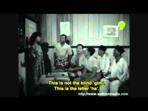 Koleksi Lawak Otai P Ramlee
