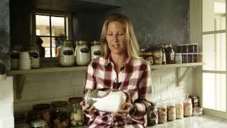 Leonora's Take on Nigella Pancakes