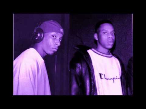 Big-L & Jay-Z: 7-Minute Freestyle (screwed)