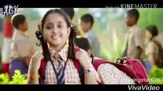 Ambi Ning Vayassaytho New Song | Hey Jaleela Kanwar lala | Kicha Sudeepa | Ambi | TV2 Kannada
