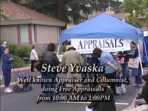 Pleasanton Antiques and Collectibles Fair