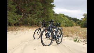 Что нужно брать в велопоход