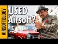 Should You Buy Used Airsoft? | Airsoftology Q&A