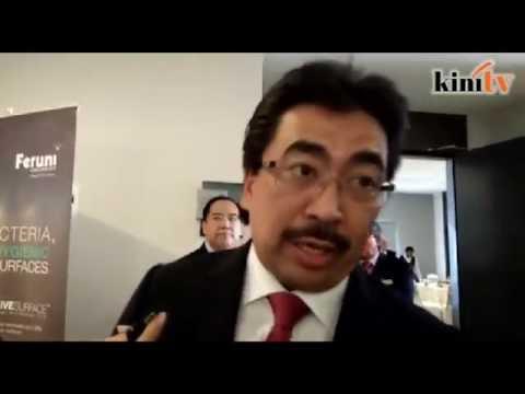 Johari: Action will be taken against guilty parties in DOJ's case