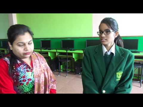 Delhi Public School, Saharanpur - ASL (Assessment of Speaking & Listening) SA-2