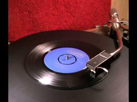 Jack Hammer - Kissin' Twist - 1961 45rpm