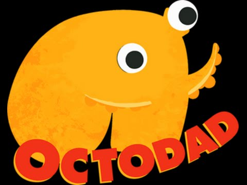 Let's Play Octodad Shorts: Medical Mess (No Commentary ...