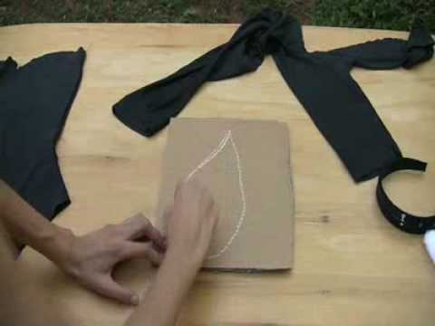 For sexy bunny costume diy