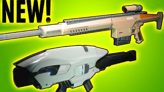 Watch now destiny arms day week 1 guide fastest way to test weapons