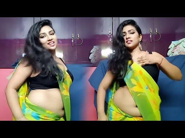 Swathi Naidu Exclusive Hot Dance Performance | Vigo Videos | 2018