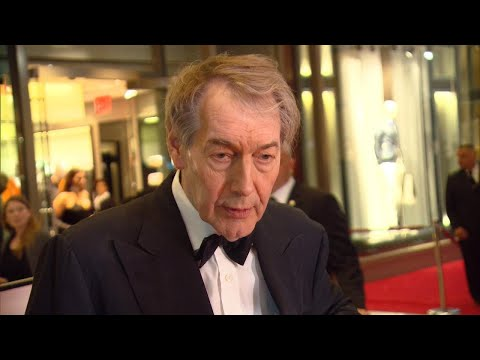 Former Intern Claims Charlie Rose Made Her Watch Graphic Scene From 'Secretary'