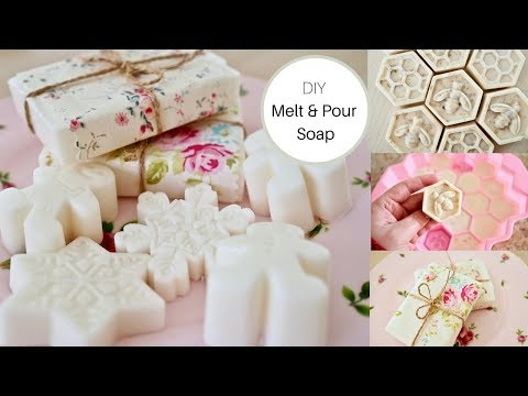 how-to-make-soap,-the-melt-and-pour-easy-method