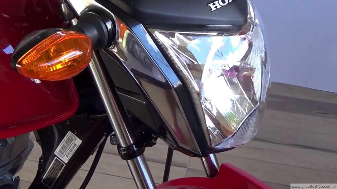 Maxresdefault on Honda Cg 125 An
