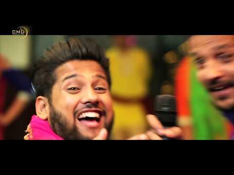 Dj Aaleya | Ankush Gupta | Video Dogri Song | 2k18
