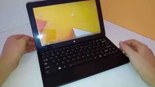 cube i7 Stylus / iwork11 Stylus Keyboard Dock Unboxing And Review