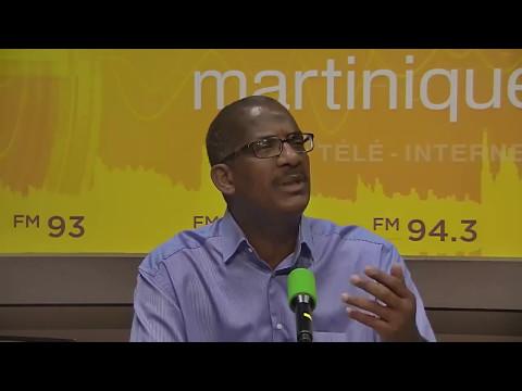 SAW KA DI - émission politique sur Martinique 1ère radio