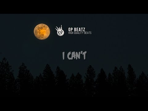 [FREE] Bouncy Storytelling Rap 'I Can't' | Free Beat | Hip Hop Instrumental 2020
