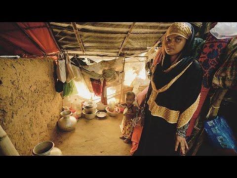 Arakanlı Müslümanların çilesi Bangladeş'de de sürüyor