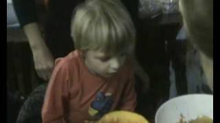 Halloween in de Olmense zoo
