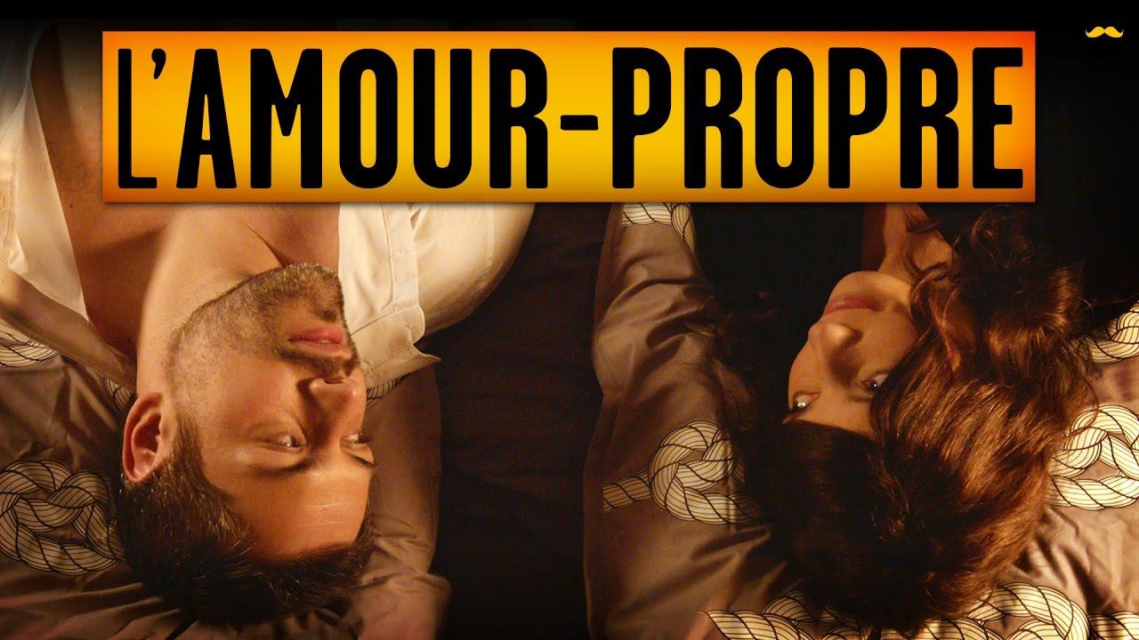 L'Amour-Propre (Aude GG)