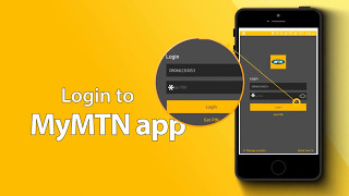 How to Subscribe to a Data Plan on myMTNapp