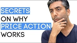 Why Price Action Works?