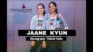 Dostana - Jaane Kyun Video | Priyanka Chopra, Abhishek, John | nirmalam dance academy | dance cover
