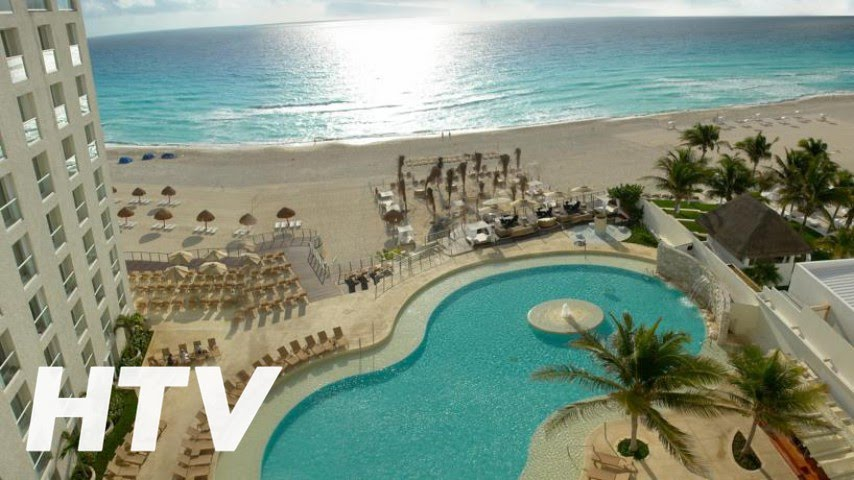 Sunset Royal Beach Resort All Inclusive Hotel En Cancún