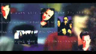 The Cure - Swing (İnstrumental 1992 Demo)