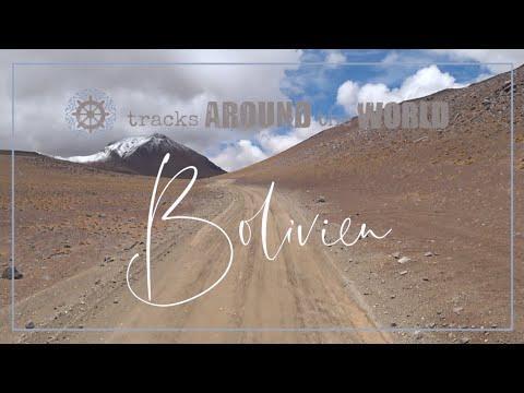Bolivien 2018