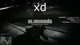 RIP & Expose XARX Crew (Darkun - YohanAlcaraz - Lon3lyW0lf)