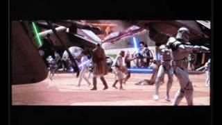 Star Wars Episode 2 The Tusken Camp and Homestead