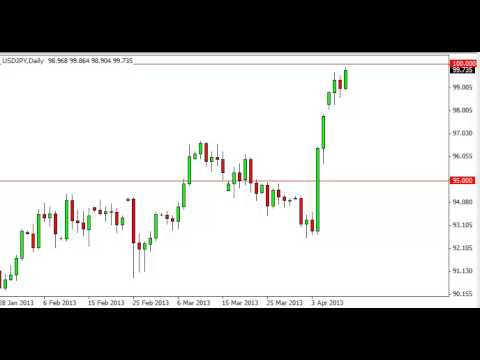 USD/JPY Technical Analysis for April 11, 2013 by FXEmpire.com