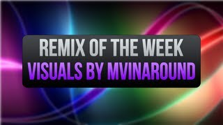 Remix Of The Week - Whitney Houston - I Wanna Dance With Somebody (Scott Sparks Remix)