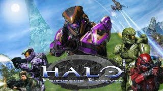 Halo CE Friends (Birthday Edition) (Halo CE Campaign/Halo 5 Customs) thumbnail