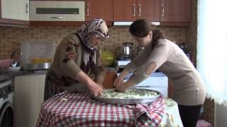 Repeat youtube video Fatma Tüccar - Yemek Kültürü