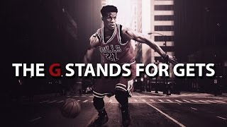 "Jimmy Butler MIX - ""The G Stands For Gets"""