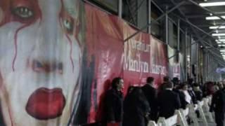 Marilyn Manson «SlutGarden»