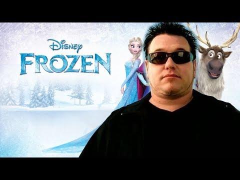 Allstar but it's Frozen
