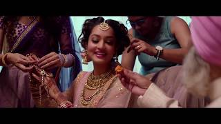 Rivaah Brides by Tanishq: The Punjabi Bride