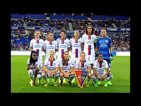 UWCL – WoSo Zone Podcast: Alex Morgan's Global Impact & OLF QF & SF Reaction/Analysis - 4-1-17
