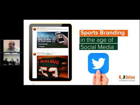 Sports Branding in the Age of Social Media