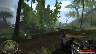 PC Game Terrorist Takedown Covert Operation - Mission 11 Puente Del Fuego Part 1