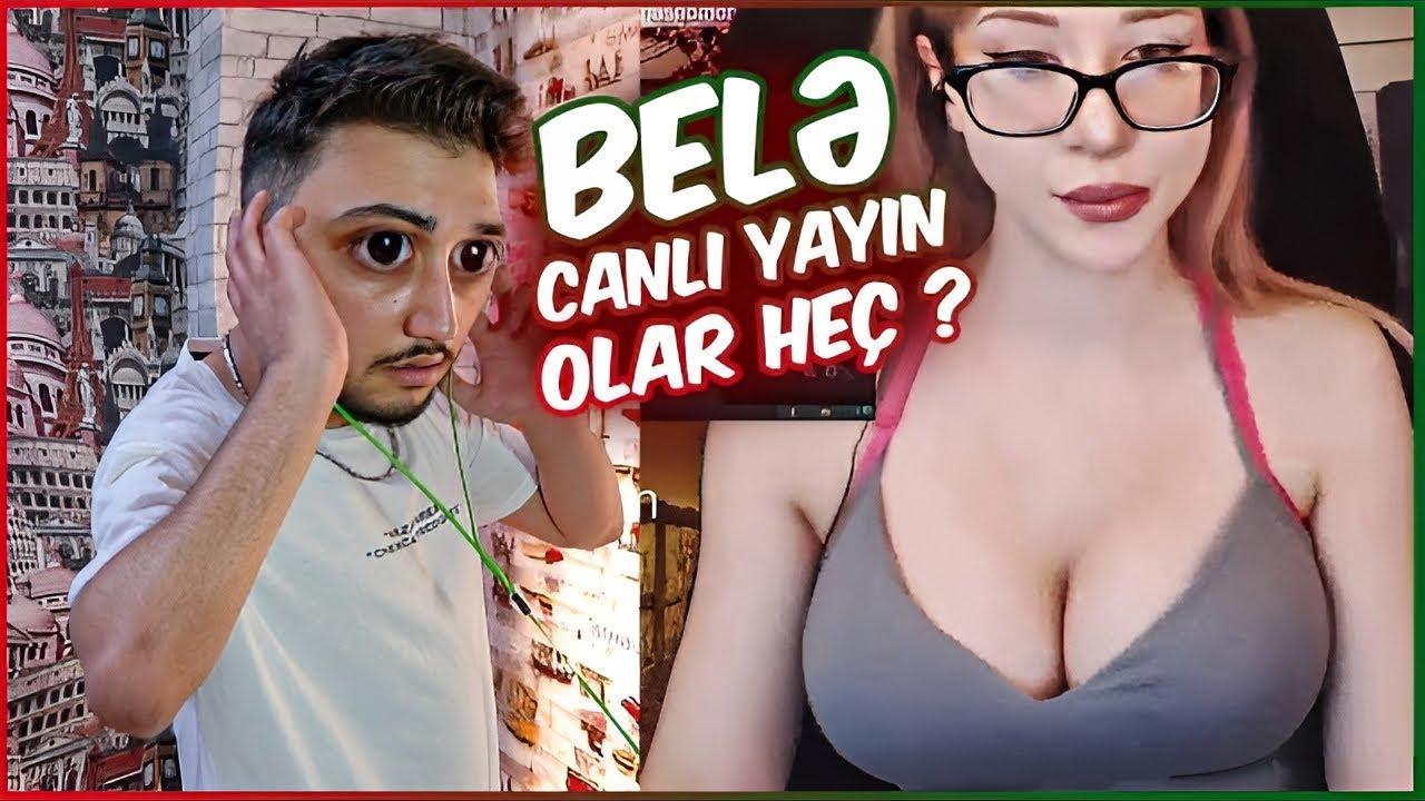ƏN GÜLMƏLİ CANLI EFİR QƏZALARI 18+ ( BİYABIRÇILIQ )