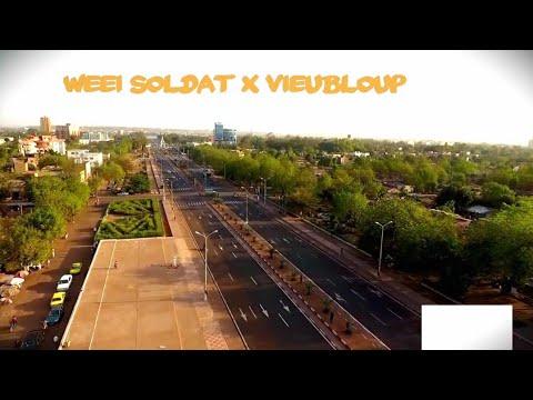 WEEI SOLDAT x VIEUBOULOU _ BLING BLING (CLIP MUSIQUE OFFICIEL2018)