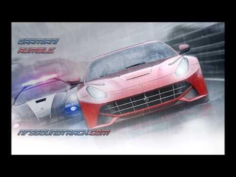 Garmiani - Rumble (NFS Rivals Soundtrack)