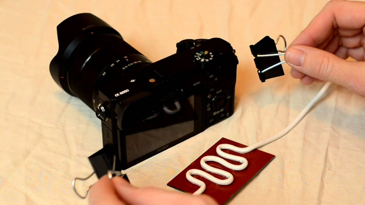 Sony a6000 for Vlogging (Famous Vloggers First Choice)