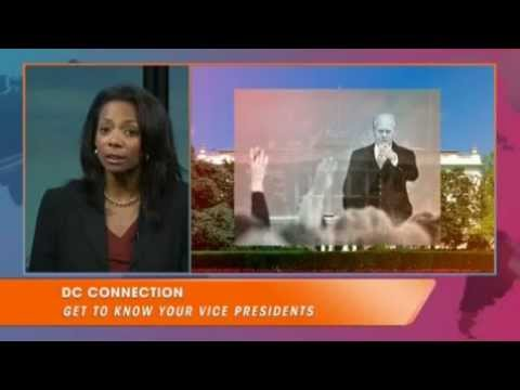 Ebru Today - DC Connection - Gerald Ford
