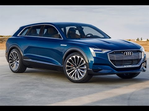 2018 audi q6 e tron overview youtube. Black Bedroom Furniture Sets. Home Design Ideas