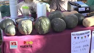 INTA EEA Paraná-Visitando y Recorriendo Agencias de Extensión Rural del INTA Paraná thumbnail